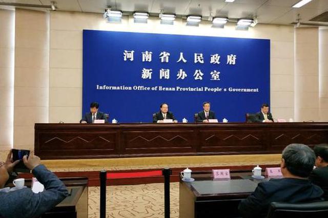 河南投洽会成绩单:签约463个项目 投资额超4200亿元