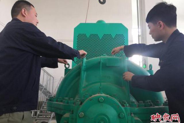 郑州热力:今年非采暖期将每月启动一次冷态运行