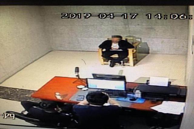郑州酒醉男子多次打电话辱骂民警 被行政拘留20日