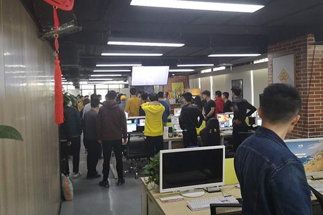 河南警方打掉诈骗团伙158个 冻结查扣赃款1.25亿