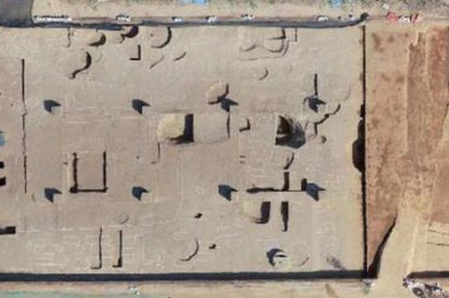 巩义双槐树遗址出土五千年前牙雕蚕 见证丝绸之源