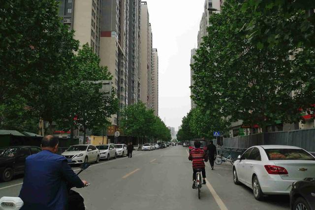 郑州出台条例规范停车秩序 乱停乱放最高罚200元