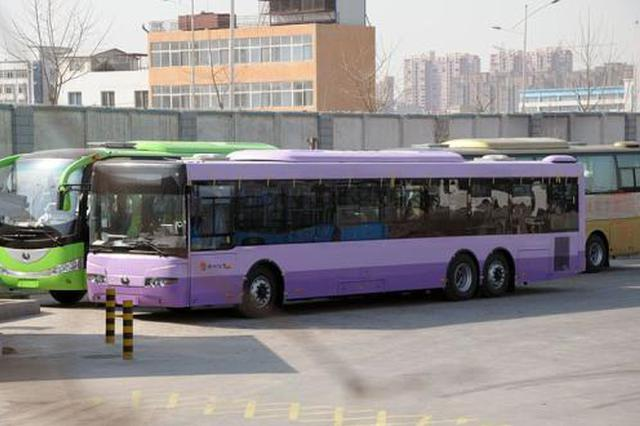 配合地铁5号线 5月26日郑州一大波公交线路有变化