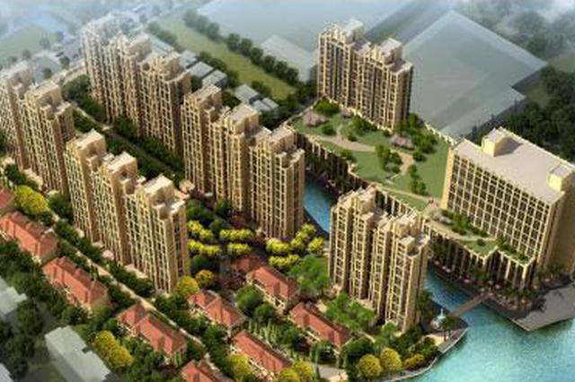 新建商品住宅销售价格出炉 郑州4月环比增长0.5%