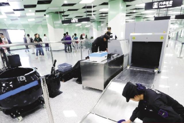 专家:郑州有望进入全国地铁发达城市前十位