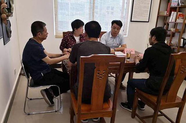 """假期带班脱岗 郑州上街区几位街道干部被请去喝""""红茶"""""""