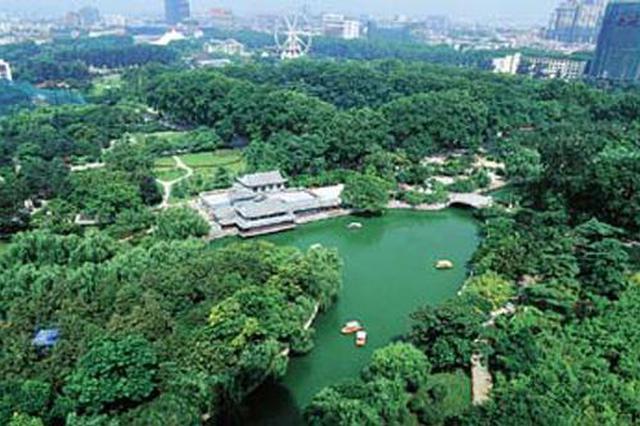 放榜啦!郑州市创建国家生态园林城市4月考核通报出炉