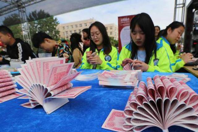今年河南将遴选新增10个左右现代学徒制试点