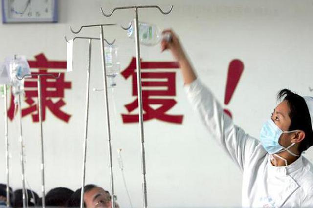 提升医疗卫生机构能力 河南获中央财政8000万元支持