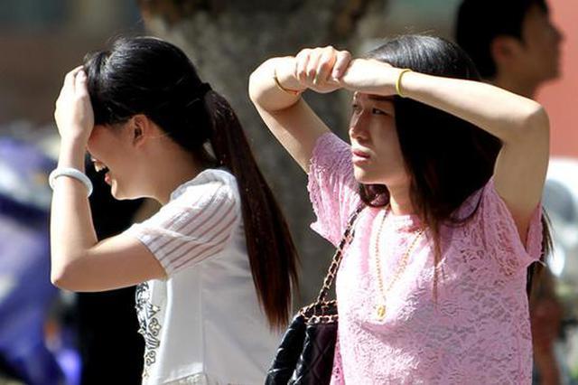 怕热的人儿看这!郑州开放17处避暑纳凉点 位置公布
