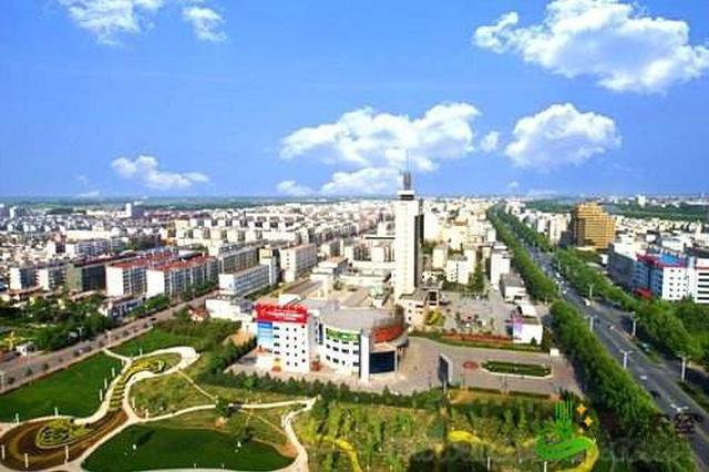 河南城镇化率达51.7% 实现从乡村到城市型社会转变