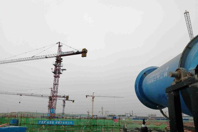 郑州要求施工企业开工前要先缴纳农民工工资保障金