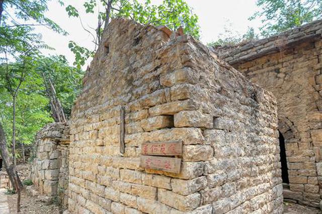 郑州这座古老的村庄见证了烽火连天浴血奋战的岁月