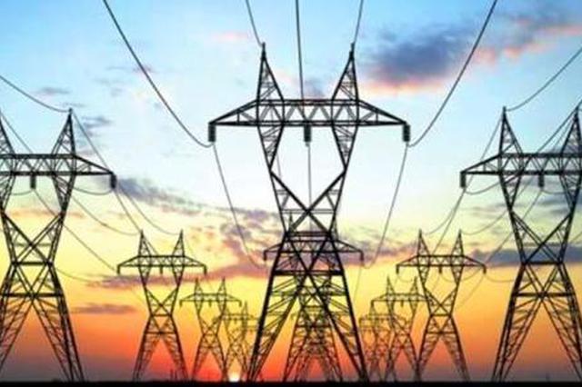河南供电高峰缺口将达390万千瓦 集中在豫中东和豫南地区
