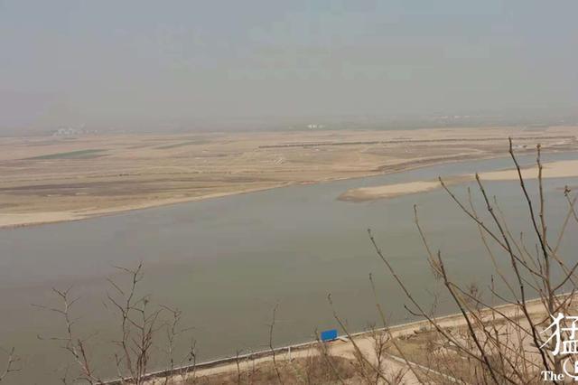 河南进入主汛期时段 禁止一切河道采砂活动