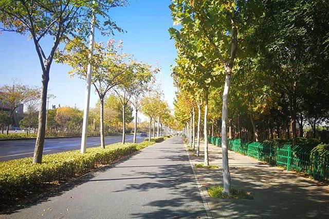 三年后郑州市建成区将不再有重污染企业