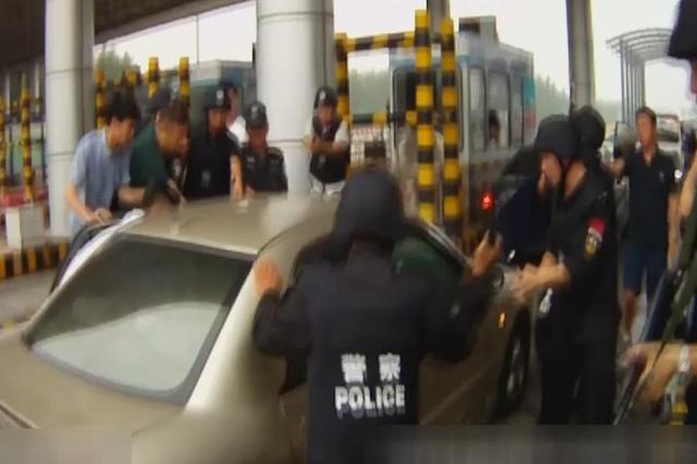 现实版《破冰行动》 叶县特大制贩毒集团被捣毁 细节惊心动魄