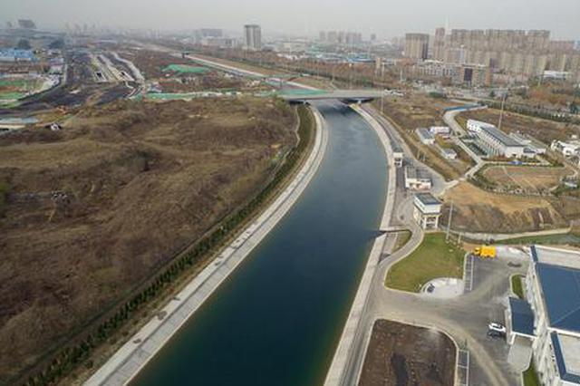 """郑州""""水压低""""调查:供水量年均增3000万m3需引入新"""