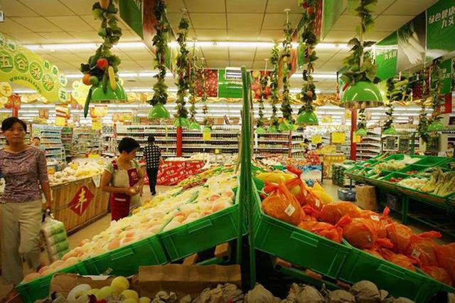 6月份河南菜价普遍下跌 7月第一周蔬菜价格回涨较大