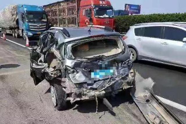 河南上半年事故起数和死亡人数下降29.54%和37.14%