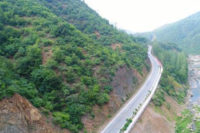 河南半年新改建农村公路5518公里 含贫困地区4283公里