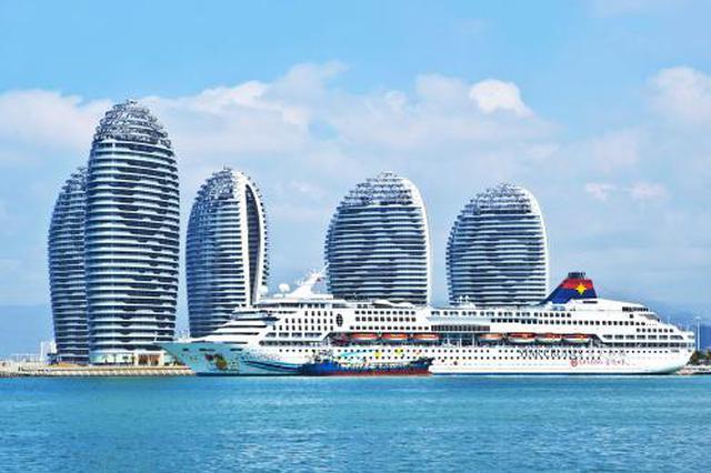 上半年旅游业增速超过GDP 郑州也是国内十大热门旅游目的地