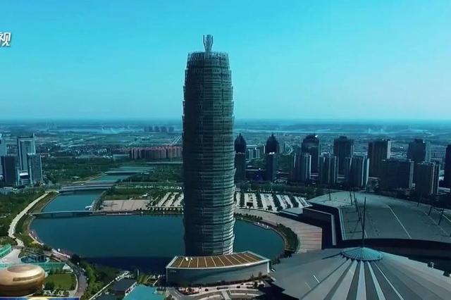 上半年河南GDP2.42万亿 同比增长7.7% 高于全国平均水平