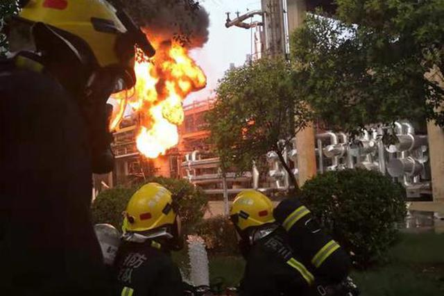 义马气化厂发生爆炸 应急管理部已派出工作组赶赴事故现场