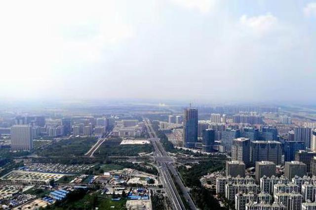 最新全国百强县名单出炉 河南8县市上榜
