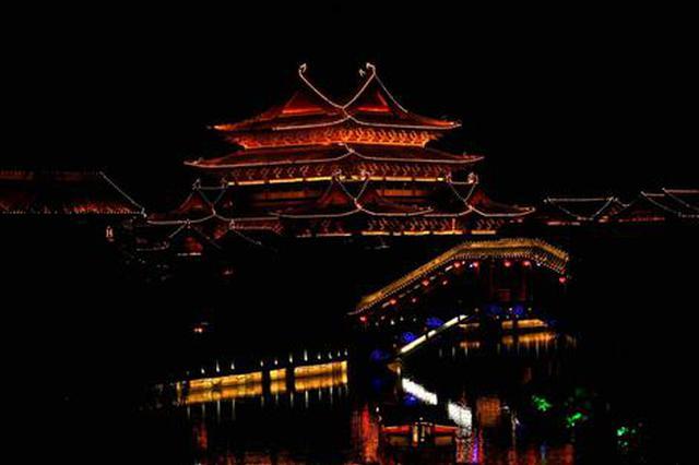 """河南鼓励郑州、开封、洛阳、安阳等打造""""古都游"""""""
