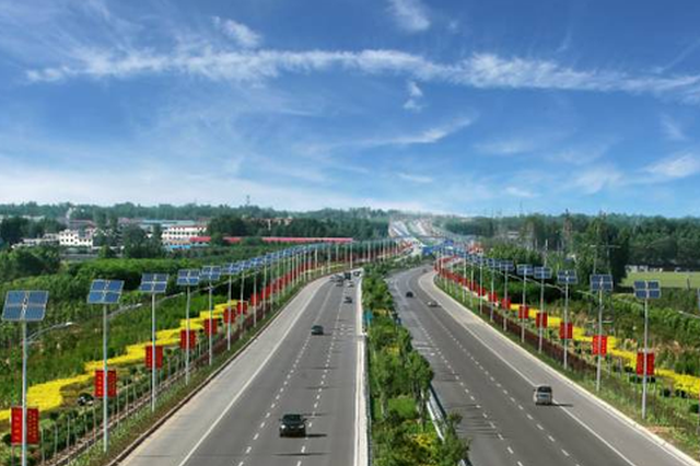 开放创新促升级 河南新郑谋求经济高质量发展