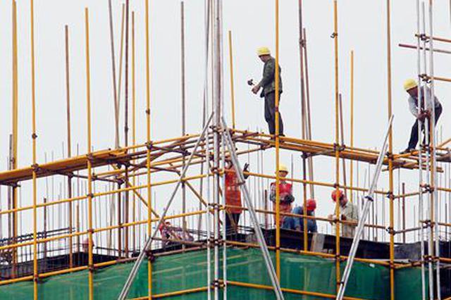 河南设立农民工返乡创业投资二期基金