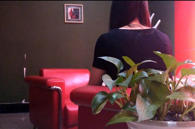 女子在河南整形美容医院丰胸后假体反转 院方:属正常