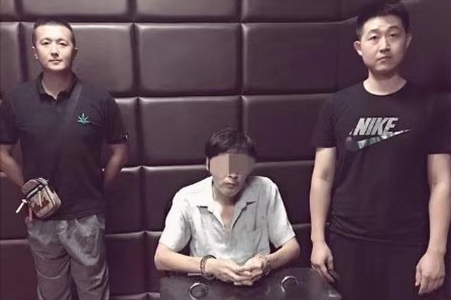 鄭州2名盜竊嫌犯落網 7起案件接連告破