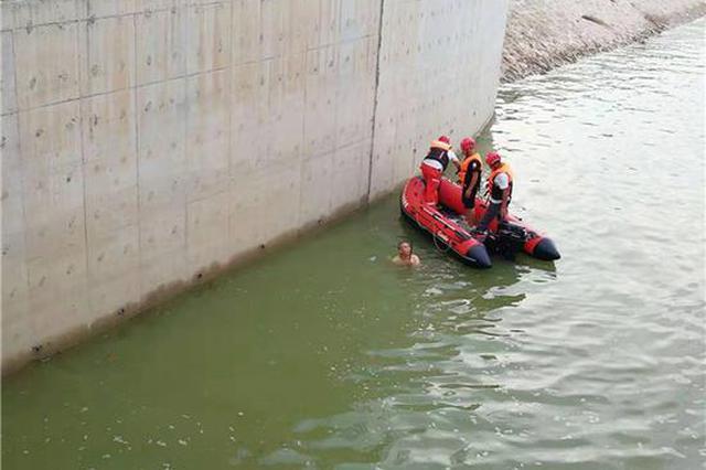 悲剧!濮阳一天发生两起溺水事故 2名男孩均溺亡