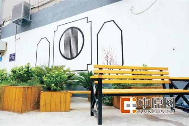 提升城市形象 整洁有序舒适愉悦 郑州悄然在变