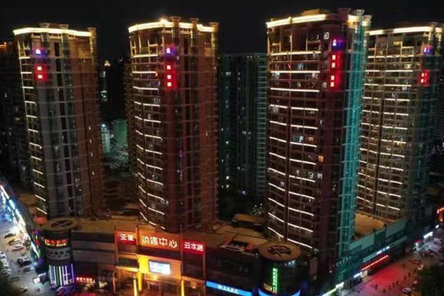 """到郑州二七的街头走一走 这才是大都市该有的""""美貌"""""""