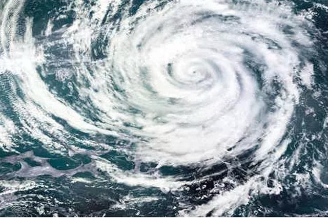 """台风""""白鹿""""登陆 今起河南迎强降水 未来三天有暴雨"""