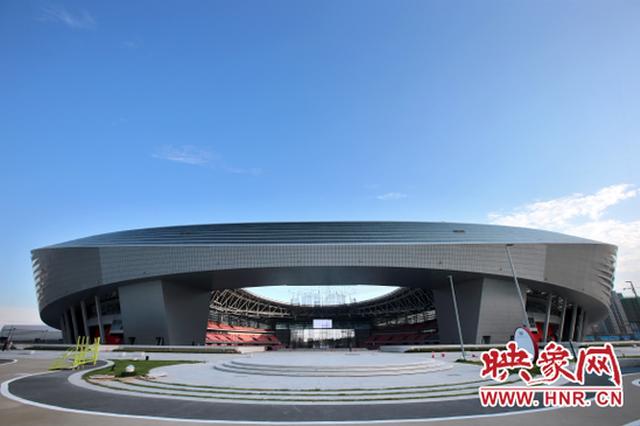注意啦!9月10日起郑州公交开通奥体中心专线