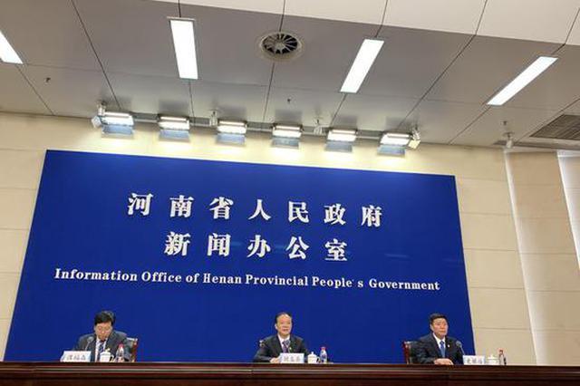 """立足制造业积极参与""""一带一路""""建设 河南许昌蹚出对外开放新路子"""