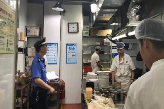 巩固大气污染治理 郑州市开展餐饮油烟净化装置专项整治