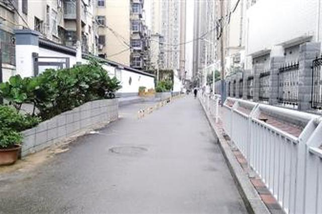 郑州:聚焦城市有机更新 建设美丽宜居街区