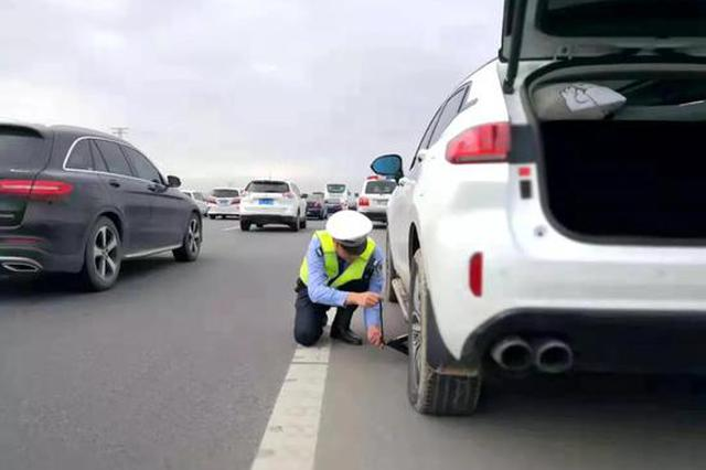 中秋假期河南高速总体平稳 三天有513万辆车次通行