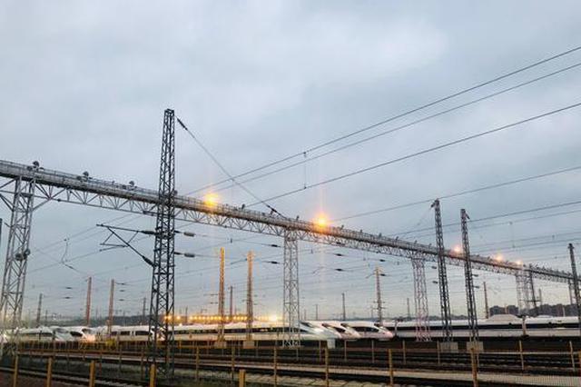 国家发改委公布127个铁路专用线重点项目 涉河南7个