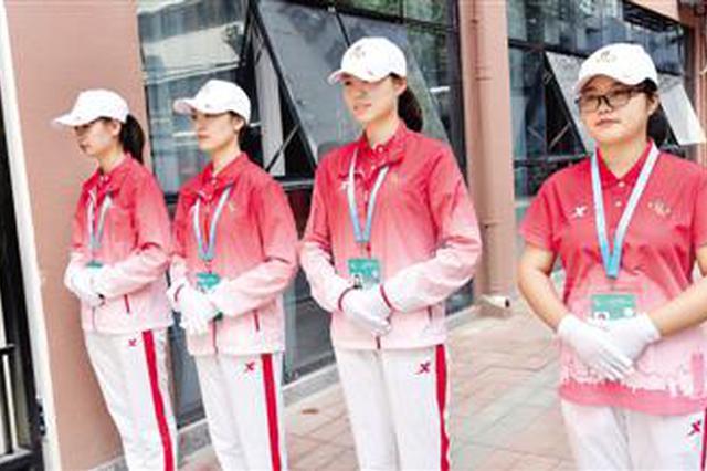 郑州加快志愿服务发展 参加志愿服务就学就业有优待