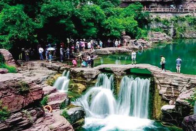 中秋假期河南迎客逾1600万 文化惠民活动激发出游热情