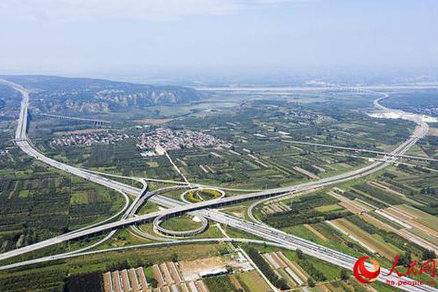 """天鹅之城三门峡:宜居宜业宜游的""""和谐幸福城"""""""
