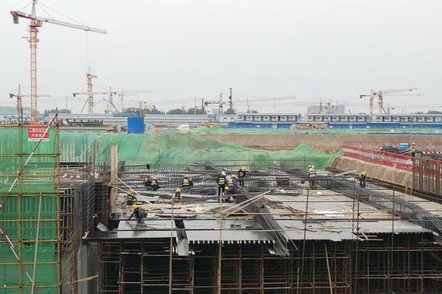 郑州市明确工资性工程款应每月拨付 不得延期、拖欠