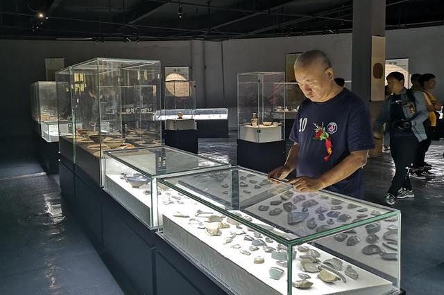 五大名窑艺术博物馆郑州开馆 受到知名文化学者马未都等关注