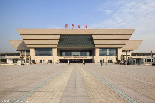 注意!郑州东站西南停车场10月8日起封闭升级改造